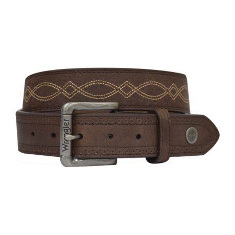 Wrangler Winton Belt $109.95