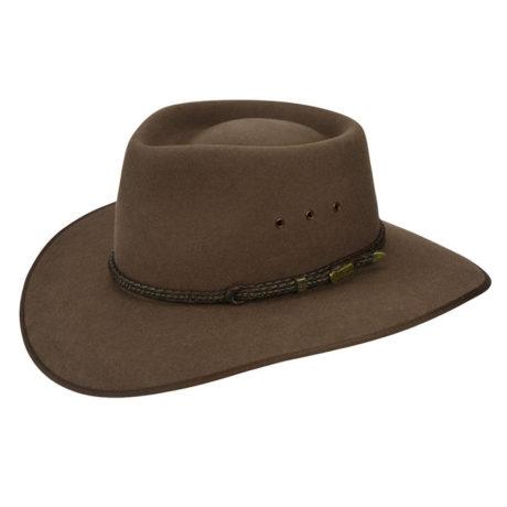 Akubra Cattleman $189.95
