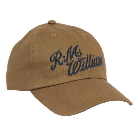 R. M. William's Script Cap $39.95