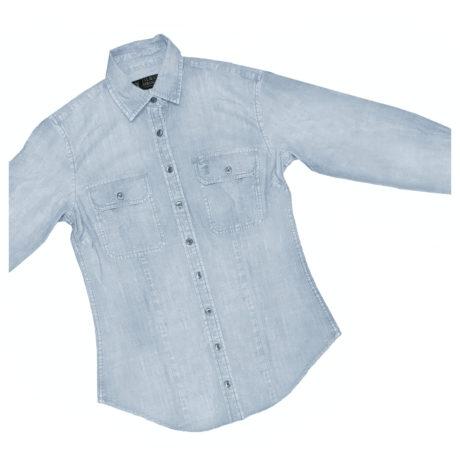 Pilbara Denim Shirt $59.95