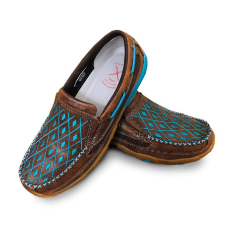 Twisted X Casual Driving Moccasins $174.95