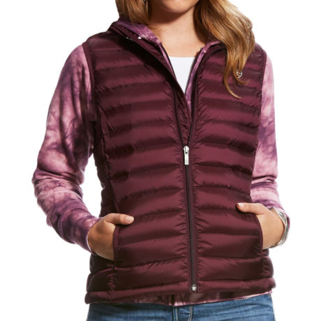 Ariat Ideal Down Vest $159.95