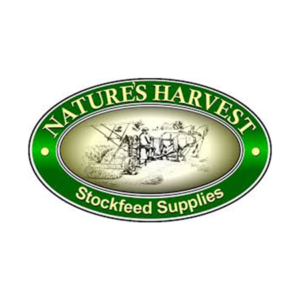 ranges-country-and-fodder-logo-nature's-harvest