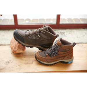 Skyline Summit Boots 2